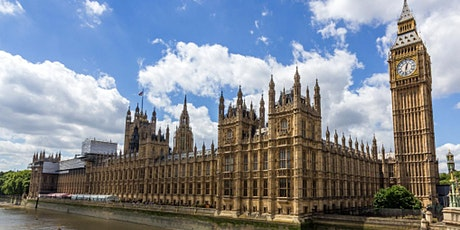Refugee Week Event - Introduction to UK Parliament tickets