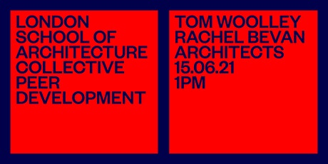 LSA CPD: Tom Woolley — Designing with hempcrete & other bio-based materials tickets