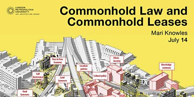 Commonhold Law and Commonhold Leases