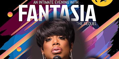 Dinner & Evening with LaDiva Monet ~ Reknown Fantasia Barrino Illusionist tickets