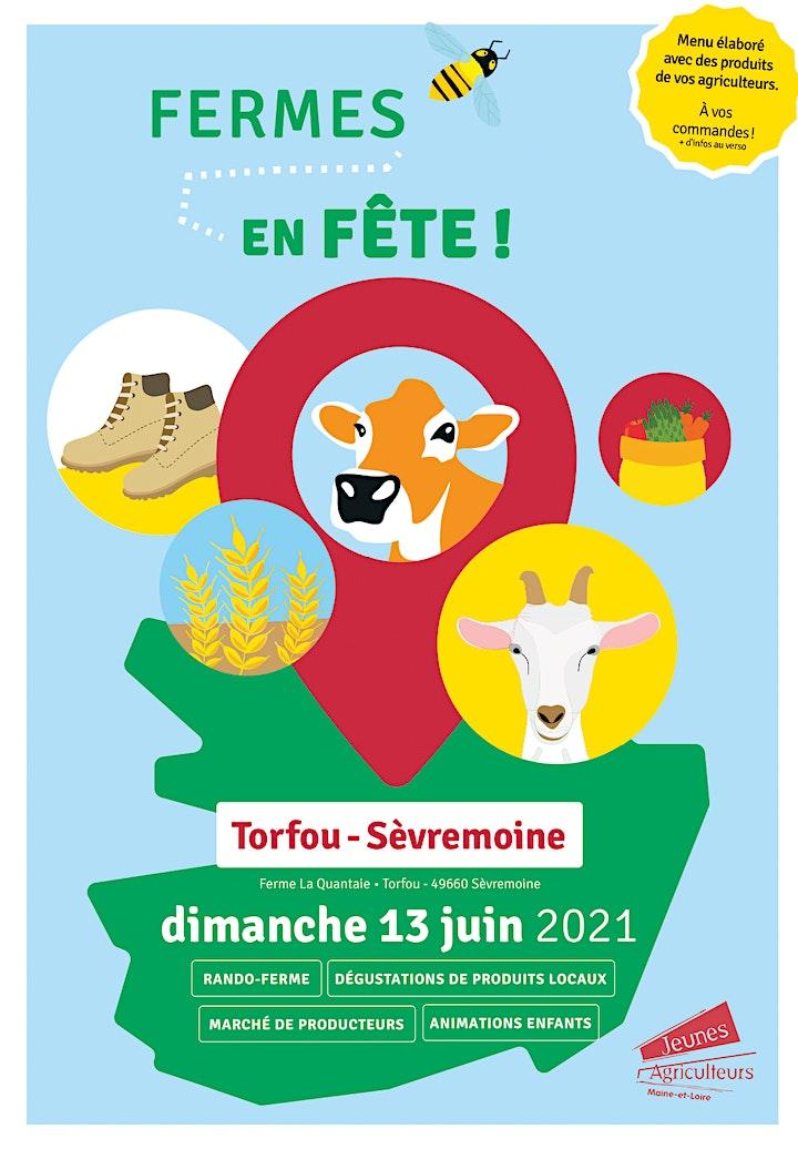 Image pour Fermes en Fête!