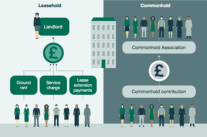 Commonhold Law and Commonhold Leases image