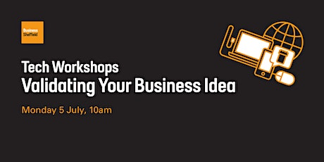 Validating Your Business Idea tickets