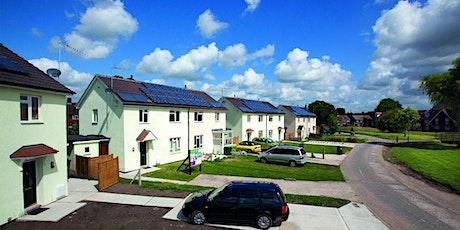 Towards net-zero: Creating greener homes in Northern Ireland tickets