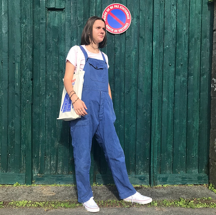 French Workwear Pop Up Sale 14-20 June image
