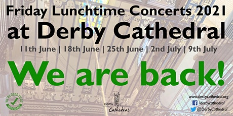 Friday Lunchtime Concert tickets