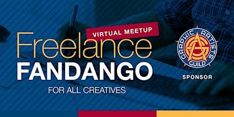 Freelance Fandango tickets