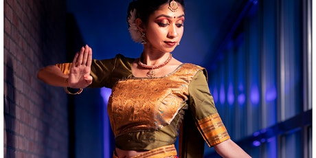 Pop-up performance Indiase Dans - klassiek tickets