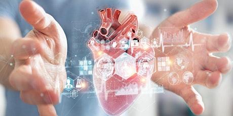 Cardiovascular Disease workshop tickets