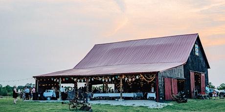 Farm to Table Dinner Experience-BYOB tickets
