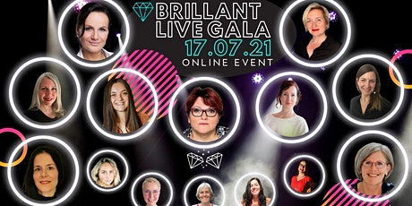 Brillant Life Gala Tickets