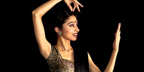 Pop-up performance Indiase Dans - Bollywood tickets