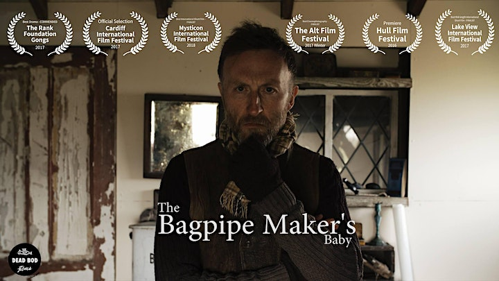 'The Bagpipe Maker's Baby' exclusive 24-hour screening event image