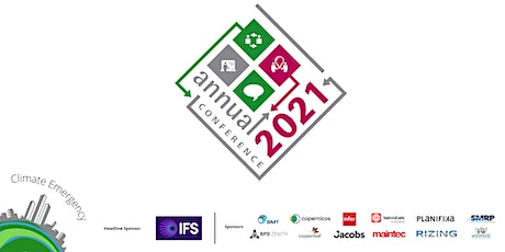 IAM Annual Conference 2021 tickets