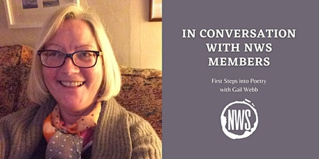 In Conversation with NWS Members: First Steps into Poetry tickets