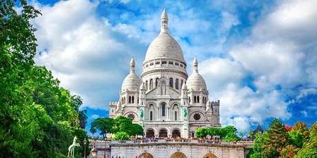 Montmartre, Paris - Home of the Artists tickets