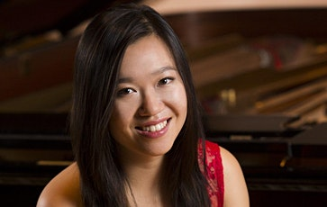 Free lunchtime concert: Siyu Sun (piano) plays Beethoven and Rachmaninov tickets