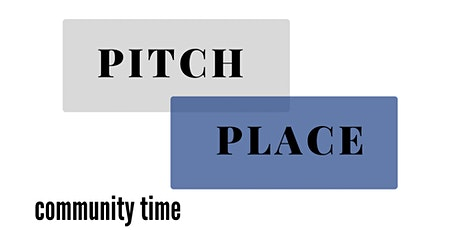The Pitch Place Tickets
