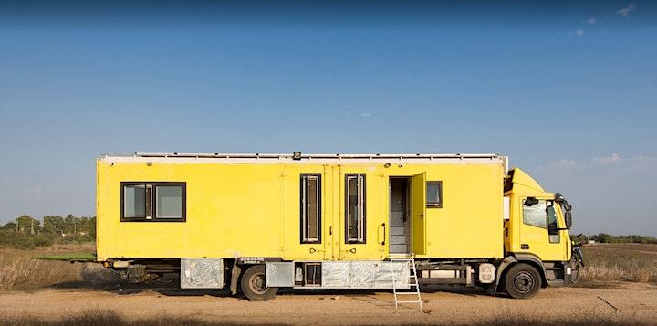 הגודל לא קובע - איך מתכננים בתים קטנים בצורה נכונה? image