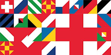 EURO 2020 FANPARK - ENGLAND V CROATIA  (NO MATCH SCREENING) tickets