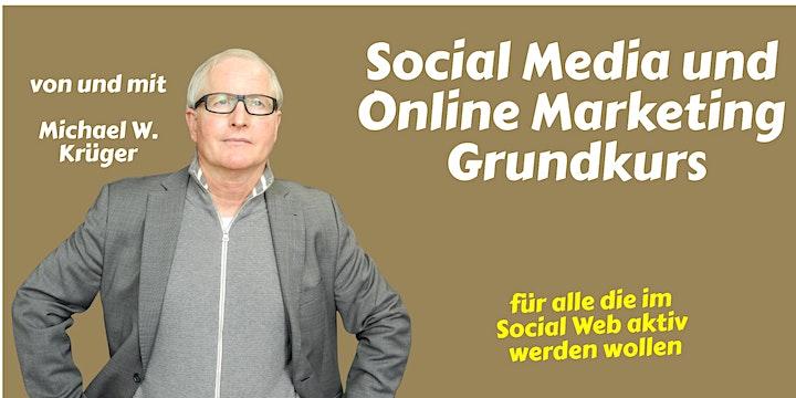 Social Media und Online Marketing Grundkurs: Bild