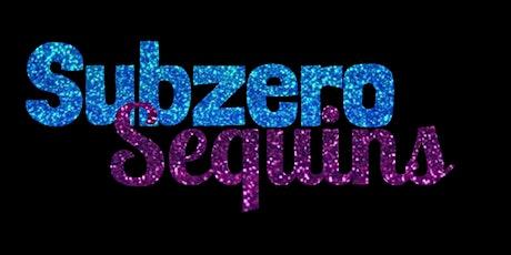 FALKIRK: SUBZERO SEQUINS UK TOUR tickets