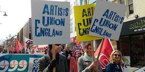 BALTIC 39 | Common Room: Angela Kennedy, Artist Union...