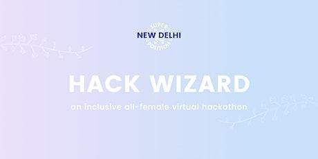 Hack Wizard tickets