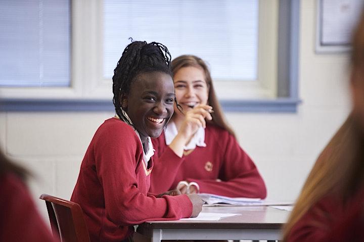 Weald of Kent Grammar School Open Evening CANCELLED DO NOT USE image