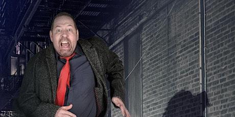 Alfie Moore - Fair Cop Unleashed tickets