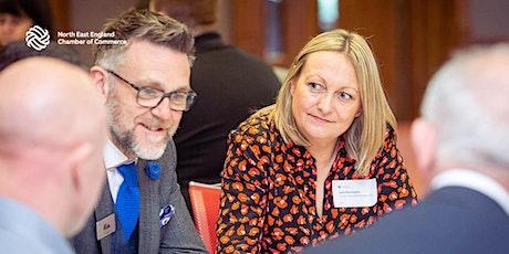 HR Seminar - The Future of Work / employment law update tickets