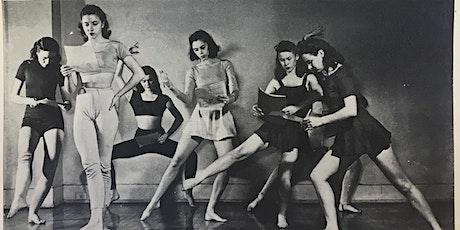 """Journée d'études """" En lisant, en dansant """" - journée du 23 juin billets"""