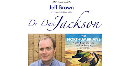 Jeff Brown in conversation with Dr Dan Jackson tickets