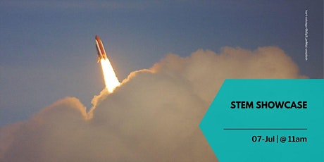 STEM Showcase 2021 (11:00-14:30) tickets