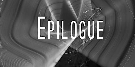 Epilogue - LSBU Photography BA(Hons) Degree Show tickets