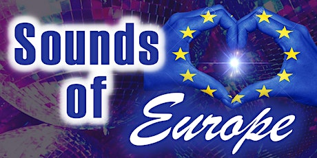 Sounds of Europe tickets