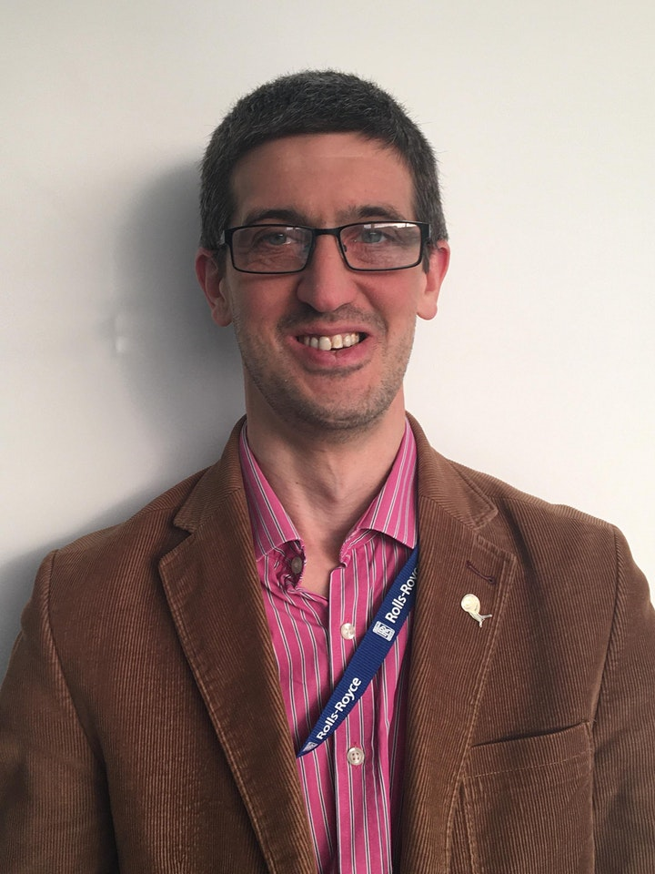 Beyond a PhD: Dr Al Lambourne, Materials Research Engineer at Rolls-Royce image