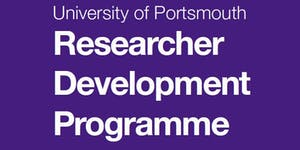 Research Data and Information Governance