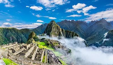 Machupicchu: The Lost City of the Incas tickets