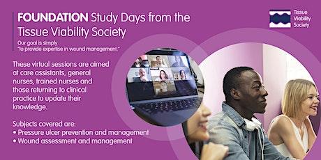 TVS Foundation Study Day tickets