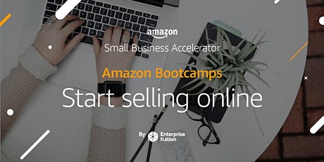 Amazon Bootcamp: Start selling online tickets