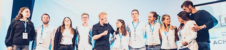 RealTalk IX - Ein Event, das verändert: Bild