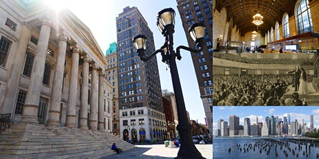 Exploring Brooklyn Heights: Authors, Abolitionism, Amazing Views tickets