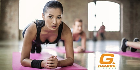 Strength and Core with Weights featuring Ke'sha(All Levels) tickets