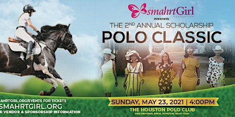 2nd Annual SGF Scholarship Polo Classic tickets
