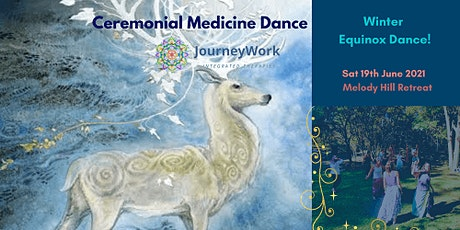 Ceremonial Medicine Dance tickets
