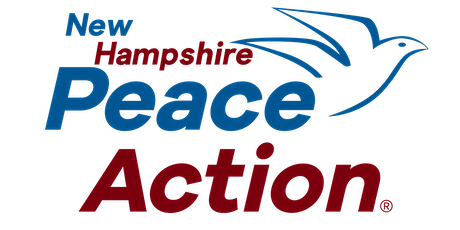 NH Peace Action Membership Meeting tickets