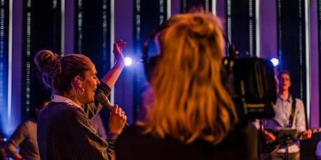 Kerkgebouw | Dienst CLC Leeuwarden | Zondag 20 juni 2021 tickets
