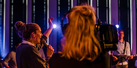 Pop-Up Comenius | Dienst CLC Leeuwarden | Zondag 20 juni 2021 tickets