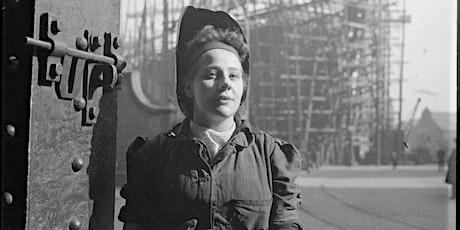 Women of Tyneside in the Second World War (History Festival) tickets